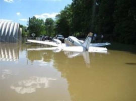Aviation & Commercial Flood Claims